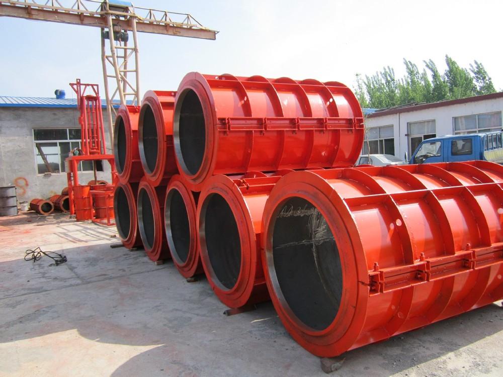 山东好的水泥制管机供应-山东水泥制管模具