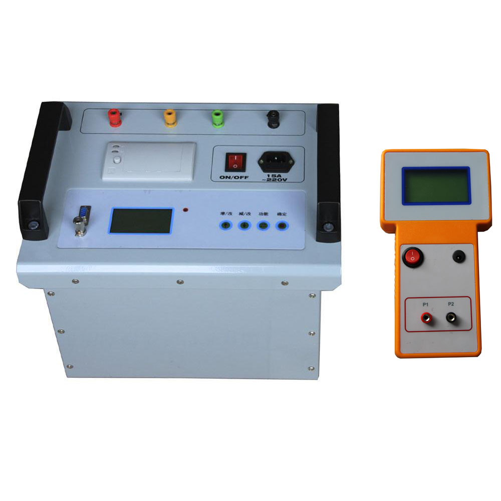 欧姆电气设备公司供应全省具有口碑的大地网接地阻抗测试仪,济南变压器变比测试仪