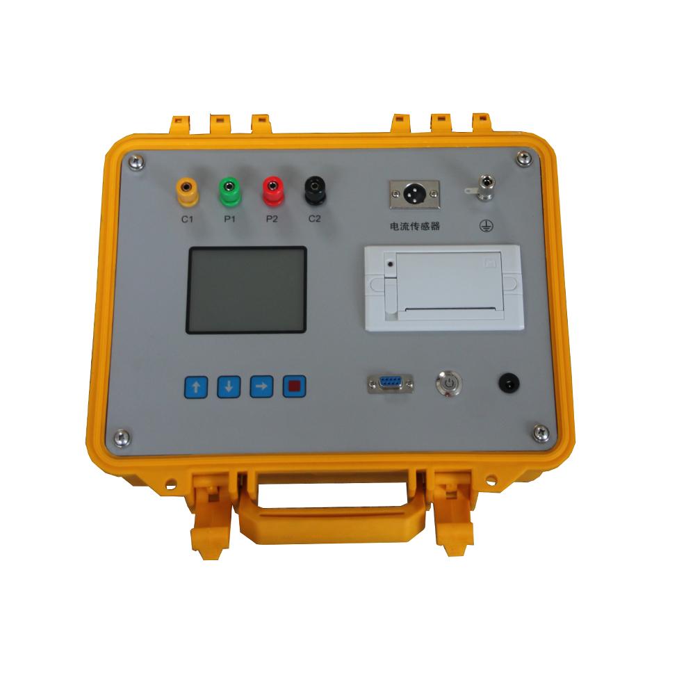 OMDG 全自动电容电感测试仪