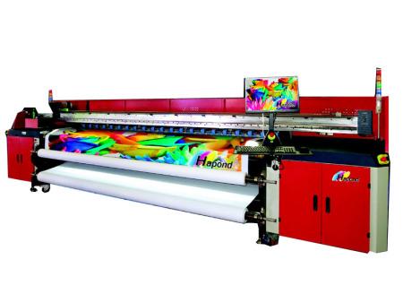 UV软膜打印机