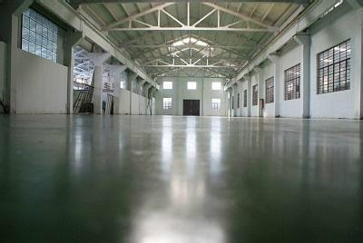 优质的莱芜混凝土固化剂地坪供应:混凝土密封固化剂施工