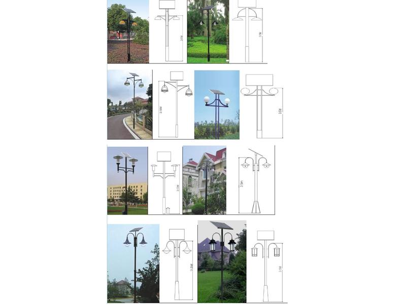 庭院灯如何保持较长使用寿命_太阳能庭院灯价格