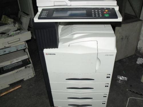 沈阳彩色复印机:有品质的复印机供应商——沈阳鑫众诚科技