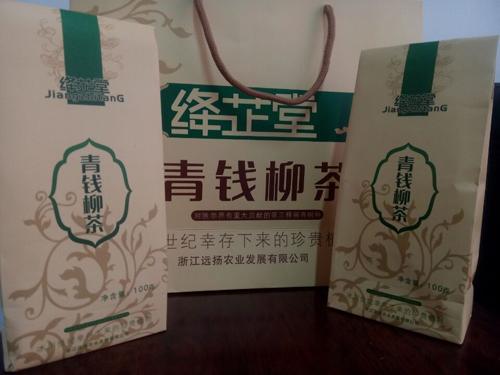 青钱柳降糖茶代理