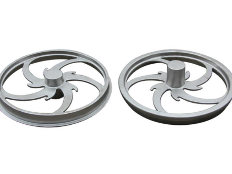 青海不锈钢铸件-实惠的不锈钢铸件精英阀业供应