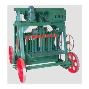 青建机械空心砖机怎么样,加工空心砖机