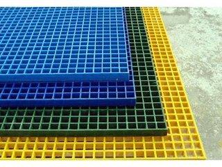 安徽玻璃钢格栅|衡水供应销量好的玻璃钢格栅