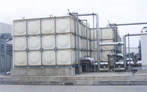 漳州玻璃钢水箱生产厂家 厦门迎龙玻璃钢水箱坚固耐用
