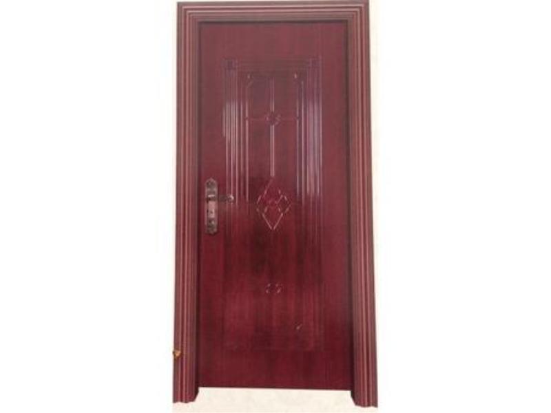 宏昌门窗价格合理的烤漆门【供应】——黑龙江烤漆门