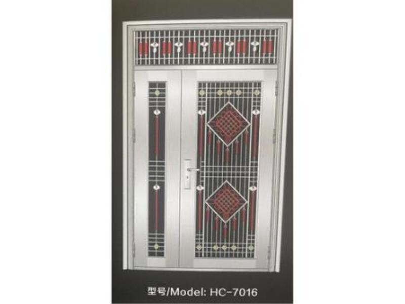 为您推荐宏昌门业品质好的不锈钢门 厦门不锈钢门
