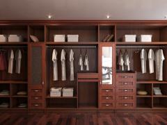 济南欧式整体橱柜,推荐济南优质衣柜