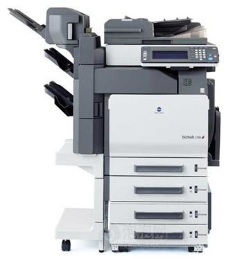 二手设备回收——特色复印机沈阳鑫众诚科技供应