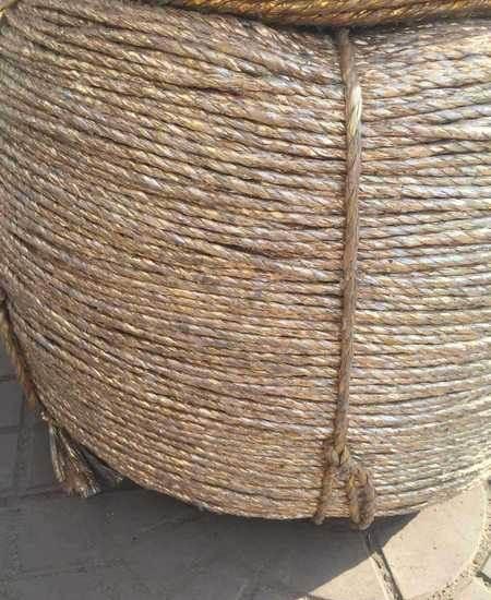 白银吊秧绳 买好的吊秧绳,就到本金塑料制品