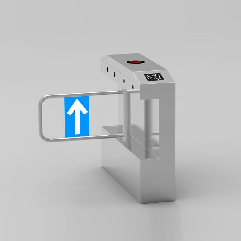 嘉云智能科技提供先进的通道闸|地铁通道闸供货商