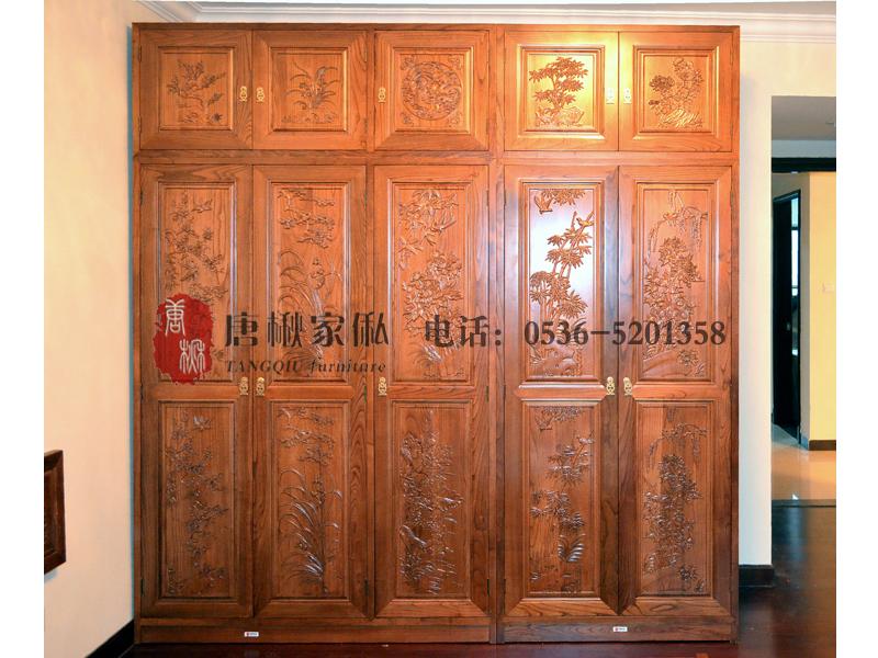 楸木衣柜哪家好-價格合理的楸木家具哪里有供應