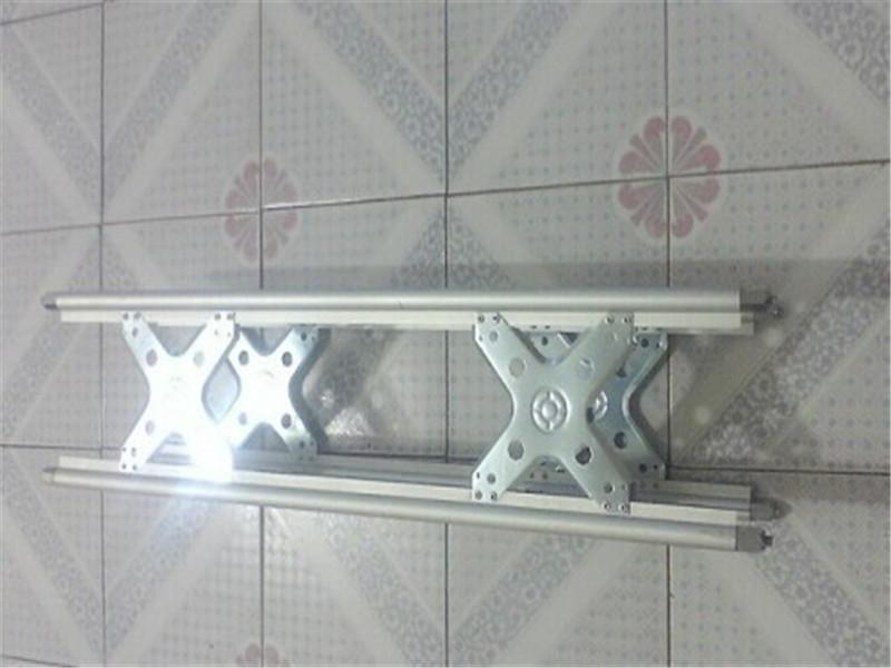 铝合金蝴蝶桁架