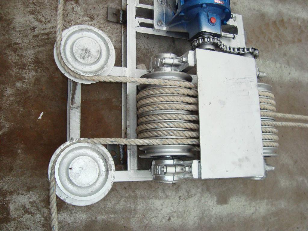河北刮粪机绳——山东有信誉度的刮粪机绳厂家