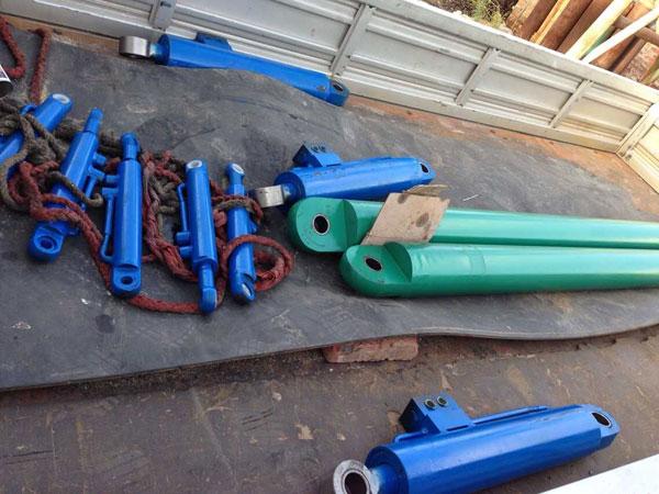 专业维修钻井用主油缸【厂家】 质量可靠的钻井用主油缸