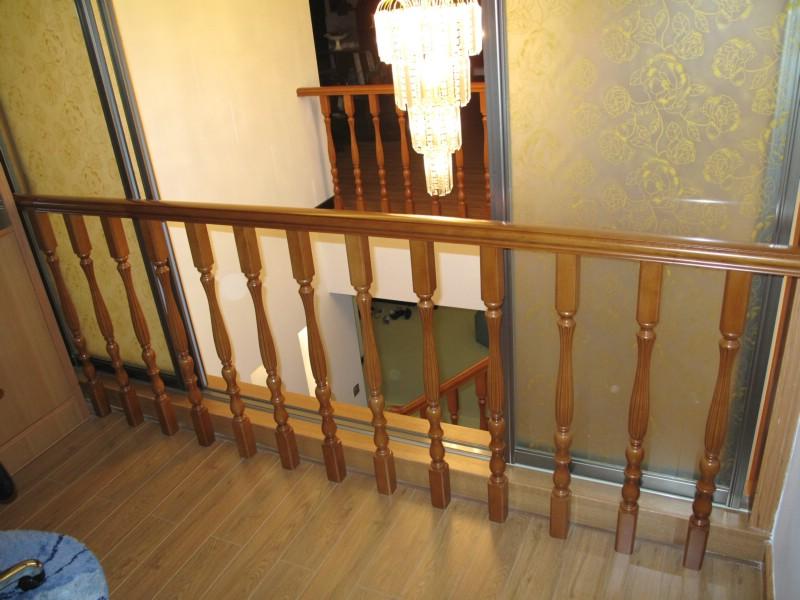 实木护栏安装|价位合理的实木护栏品牌推荐