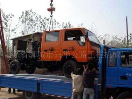 销量好的公路开沟机在兴华公路机械厂