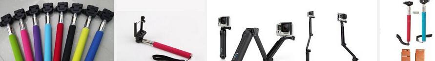 现金收购自拍杆 手机自拍神器 移动便携小商品现金收购