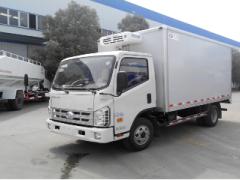 供应优惠的福田时代康瑞2冷藏车4.18米箱体——湖北福田时代康瑞2冷藏车
