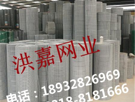 养殖用大丝电焊网