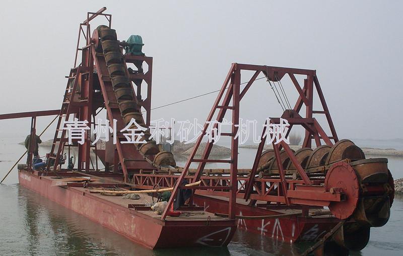 青州二手挖沙设备生产厂家