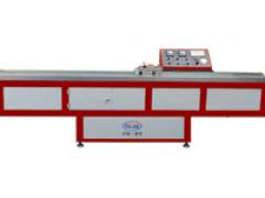 越辰机械设备供应质量较好的丁基胶涂胶机:上海中空玻璃