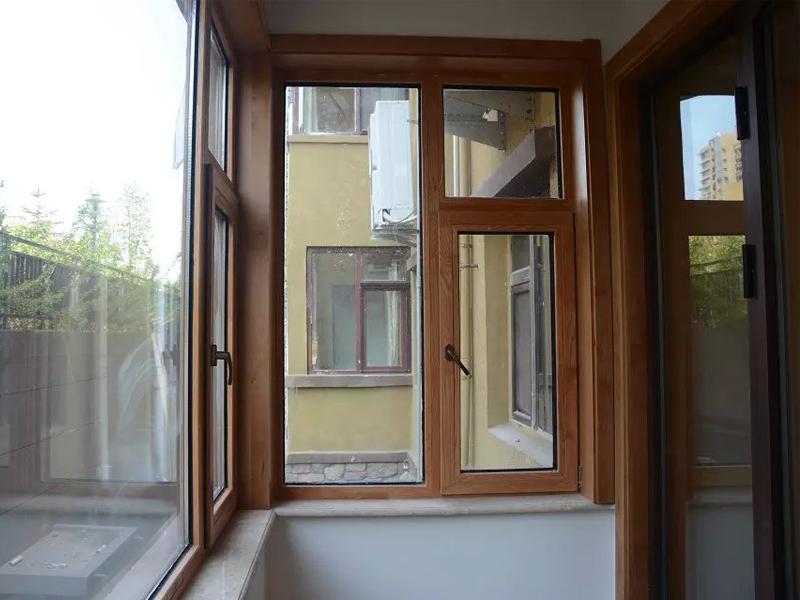 70系列门窗