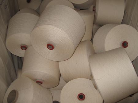 环锭纺纱  捻线 摇纱线 厂家供应  各种纱线 种类齐全