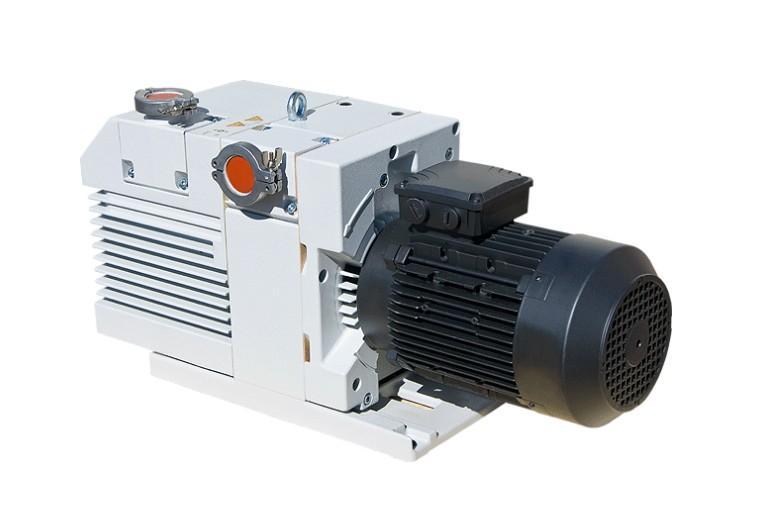 真空镀膜机配件—油封旋片泵