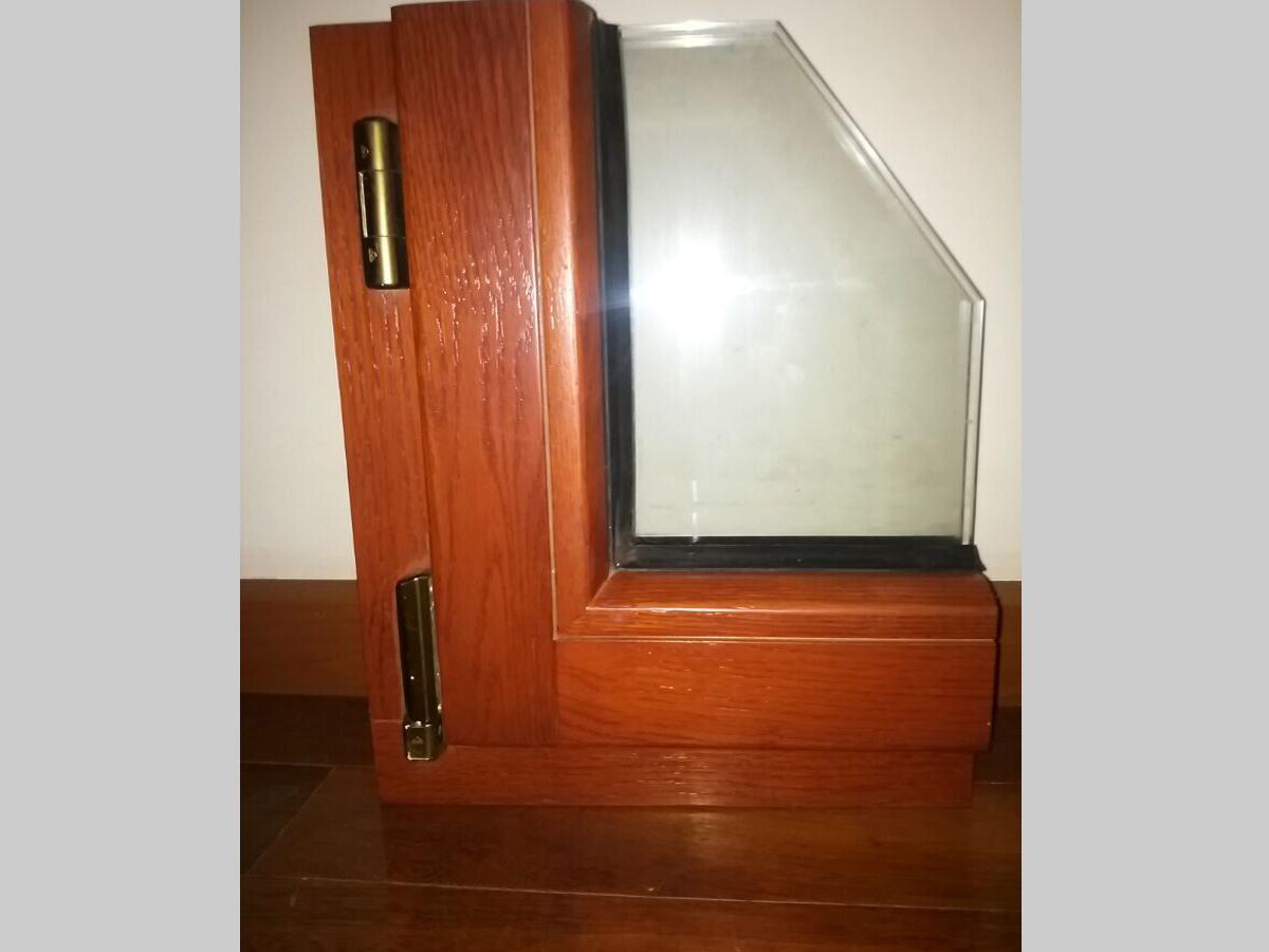 铝包木门窗制作:供应山东价位合理的88