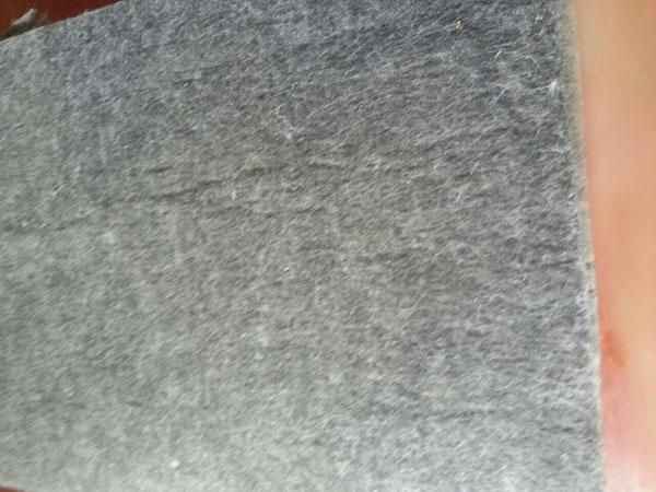 太阳能侧保温聚酯棉
