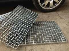 四川成都钢格板厂家销售  优利特  绵阳钢格板供应