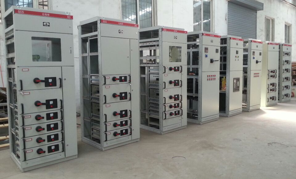 低压配电柜低压柜GCSGCS低压配电柜