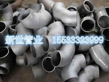 供应大量柔性铸铁排水管件生产