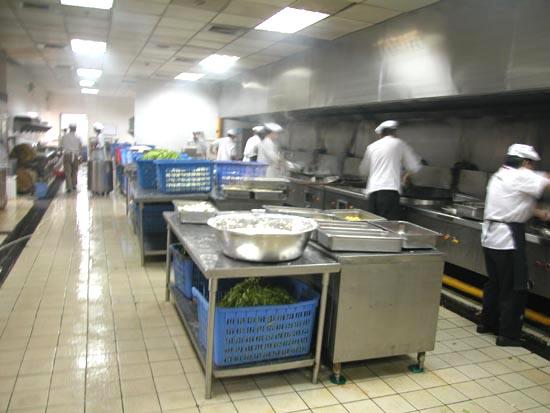 静安食堂承包,餐饮公司图片