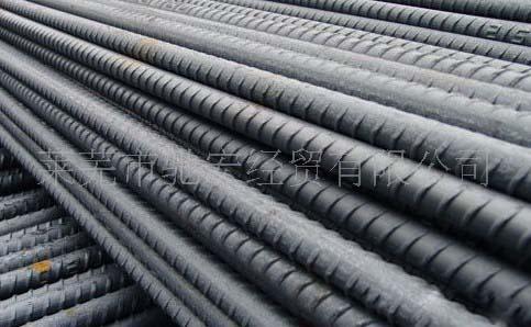 无纵肋树脂锚杆钢 |锚杆钢-济南市钢城区驰宏经贸有限企业