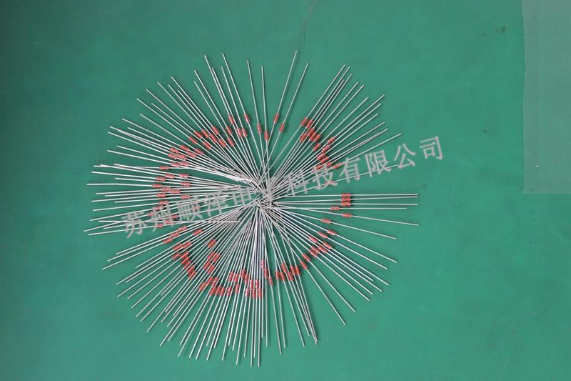 高品质热敏电阻批发:MF51热敏电阻规格
