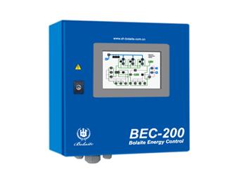 受欢迎的集中控制装置品牌推荐 陕西合同能源管理模式集中控制