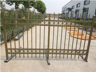 新型围墙护栏采购/批发 拓达