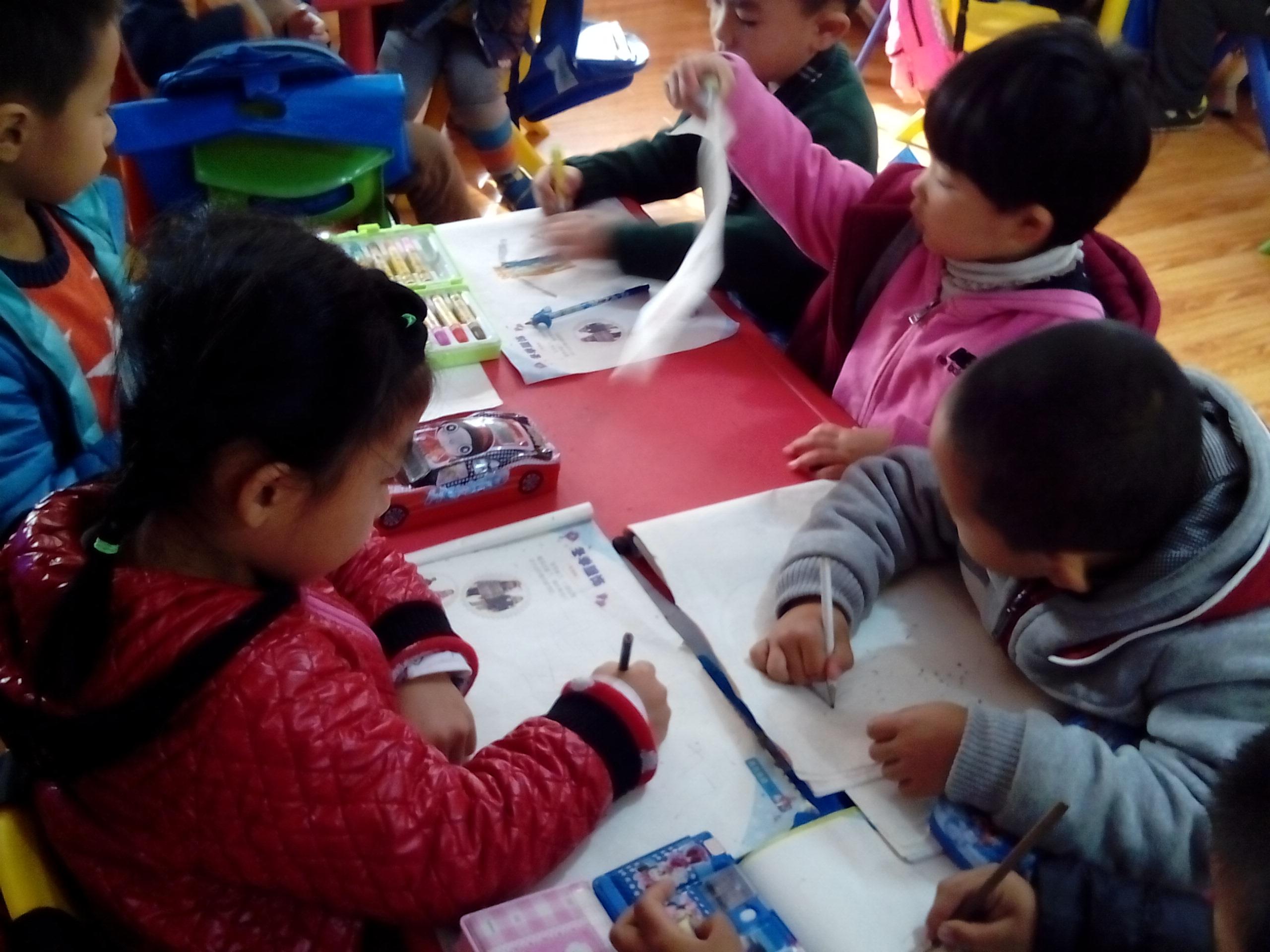 青岛城阳双语艺术寄宿幼儿园