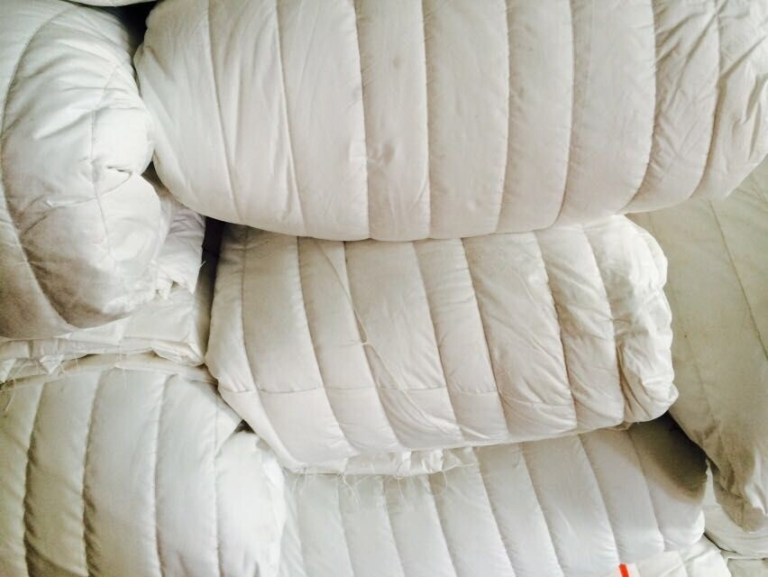 批发太空棉-有品质的太空棉供应商当属晓雪棉被