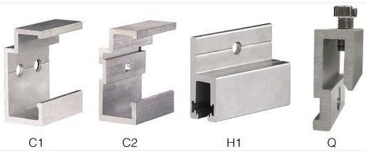 山东铝型材挂件供应厂家/铝型材挂件价格—泽涵