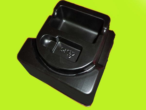 PS吸塑盒提供PS黑色吸塑盒