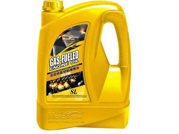 莫顿燃气通用发动机油(LPG/CNG)SL