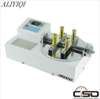 艾力数显瓶盖扭矩测试仪ANL-P-5-买***扭矩测试仪到格瑞