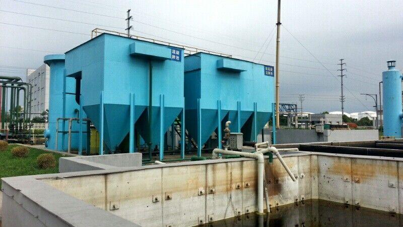 善鼎环保供应价位合理的斜管沉淀池_优质斜管沉淀槽