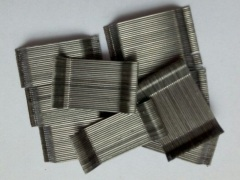 新型建材代理,河北好的钢纤维供应出售